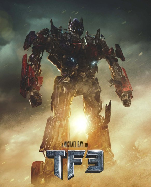 Next Transformers: Dark Of The Moon Trailer Dates Revealed