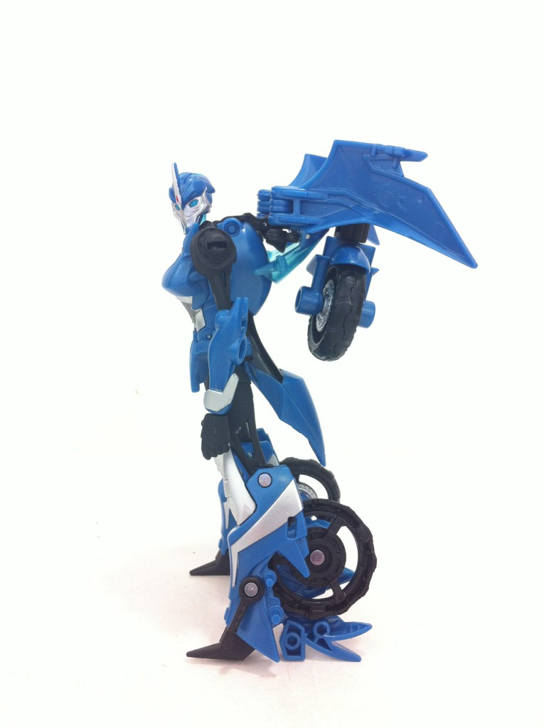Transformers Prime Robots In Disguise Revealers Arcee