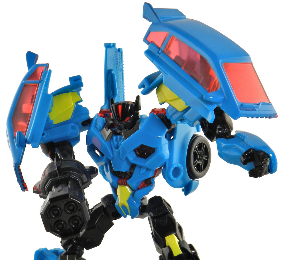 Sponsor Update - New Prime Arms Micron, Generations Japan