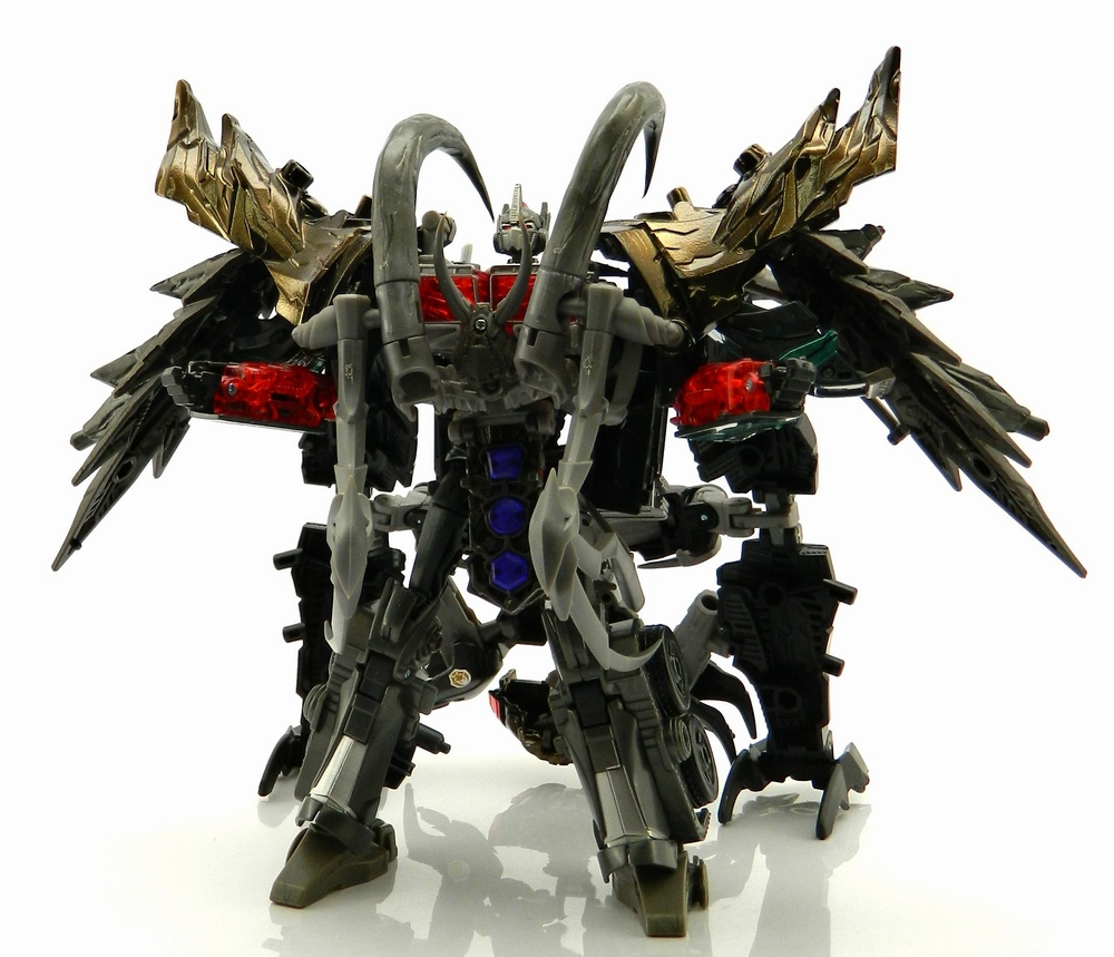Unicron Transformers Prime TFW Transformer...