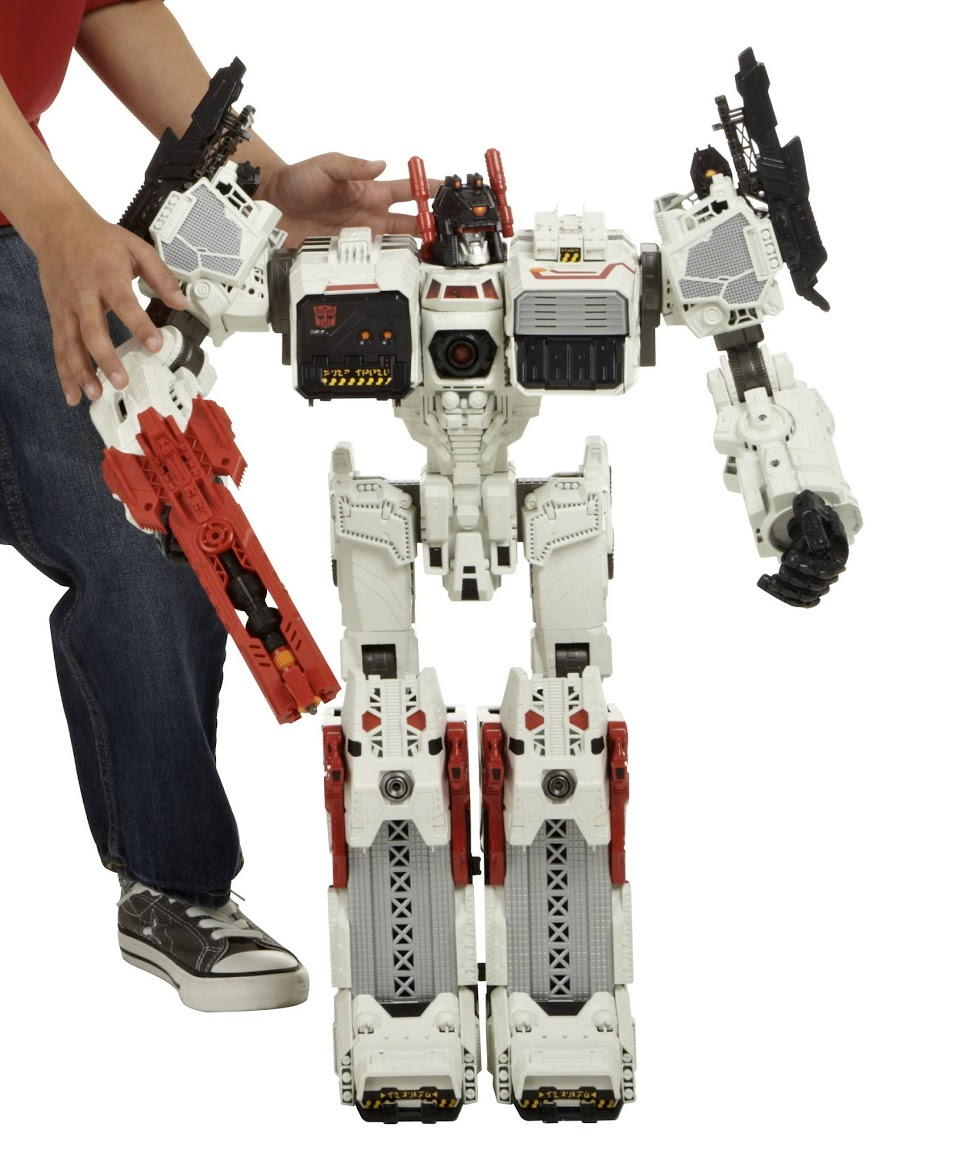 generations metroplex new official images transformers news tfw2005