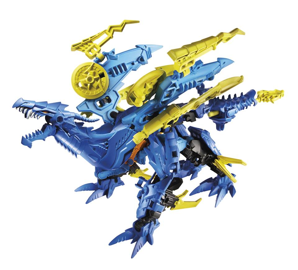 Sdcc 2013 Beast Hunters Constructabots Official Images