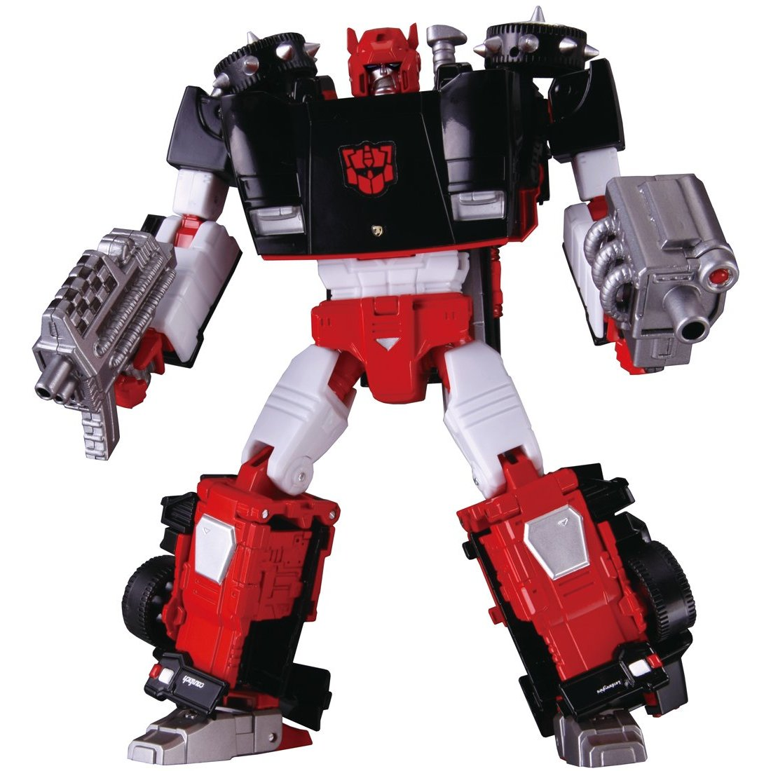 High Res Pics Of Masterpiece G2 Sideswipe