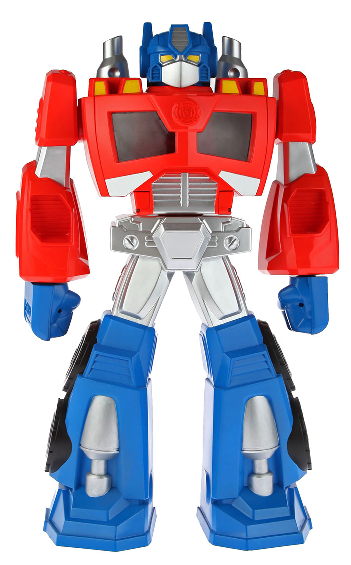Transformers Rescue Bots 2014 Official Images And Press