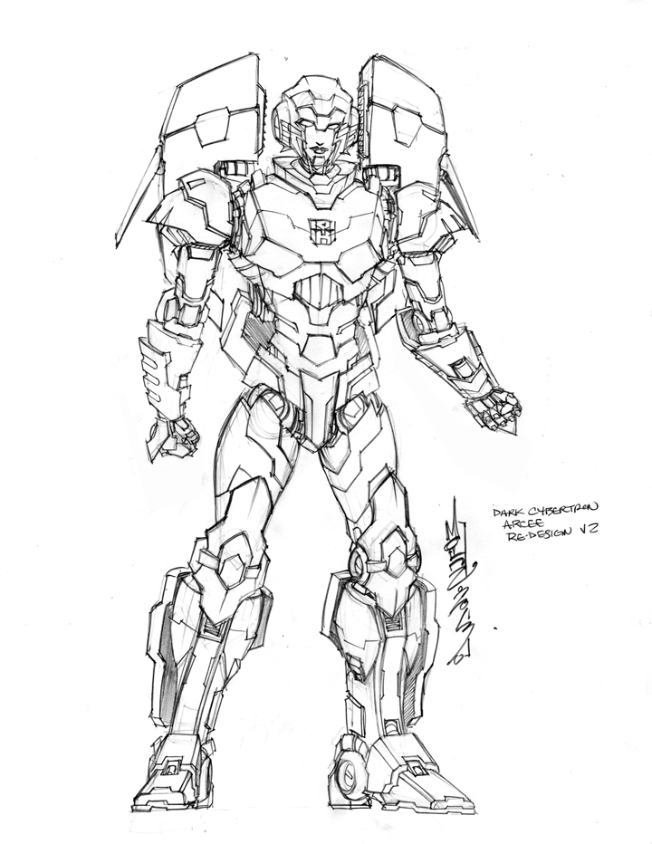 hasbro transformer coloring pages - photo#18