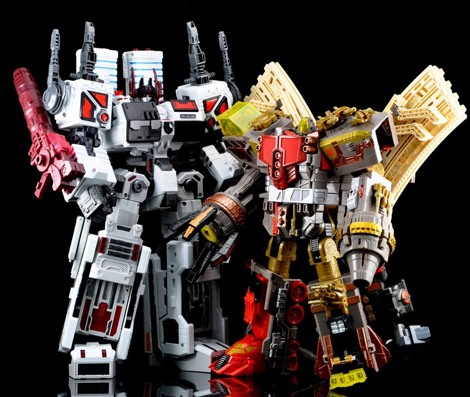 Maketoys Utopia Pre Orders Live Transformers News Tfw2005