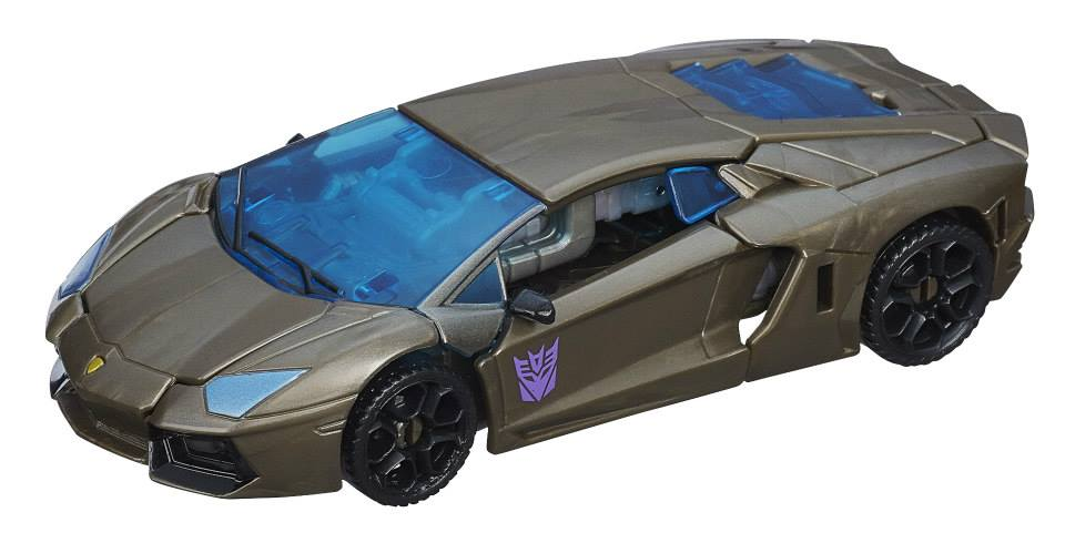Age of Extinction Lockdown - First Official Hasbro Images ...