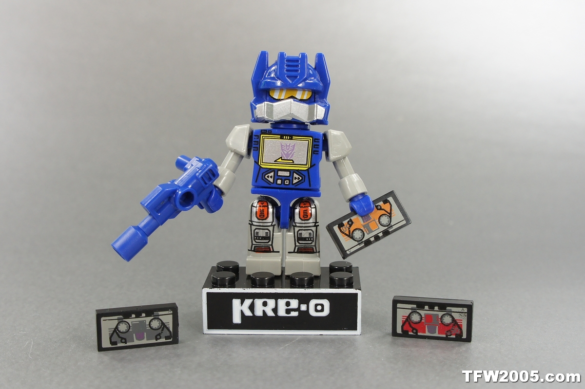 Hasbro Transformers KREO KRE-O KREONS Collection 2 Series RARE Hard to Find