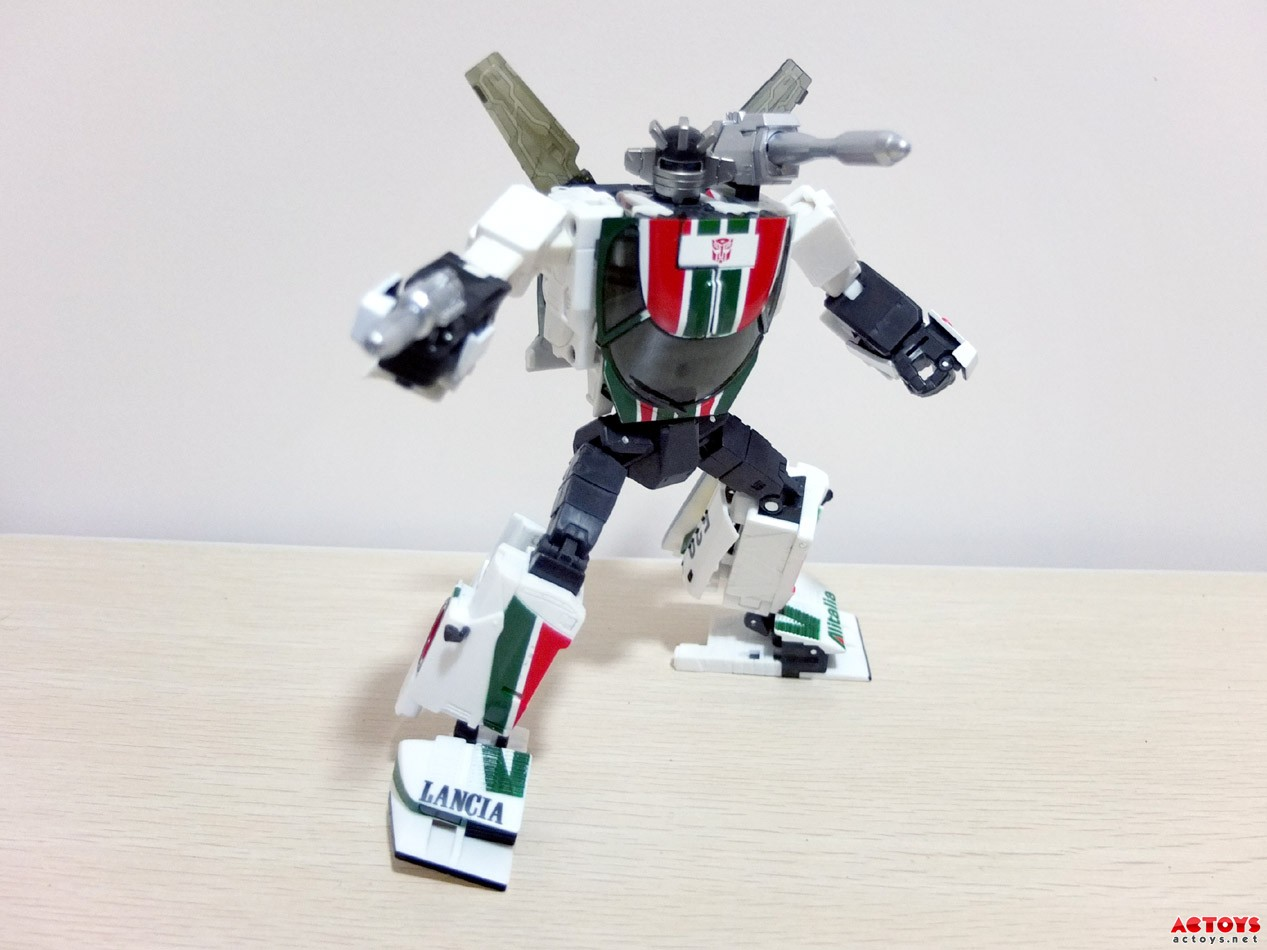 how to draw wheeljack
