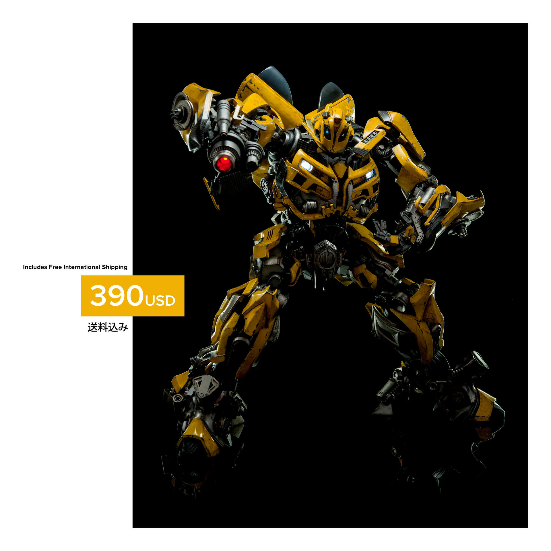 New Images and Info of 3A Transformers: Dark Of The Moon