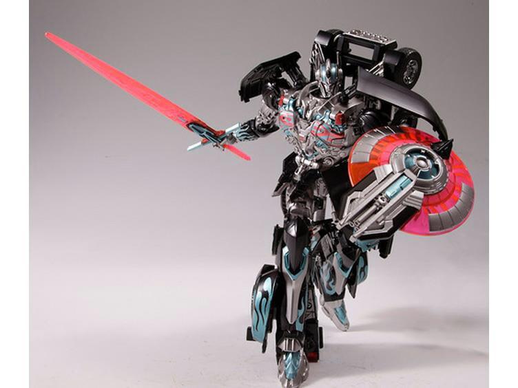 Takara Tomy Q Transformers Qt26 Shockwave Figurine de Japon