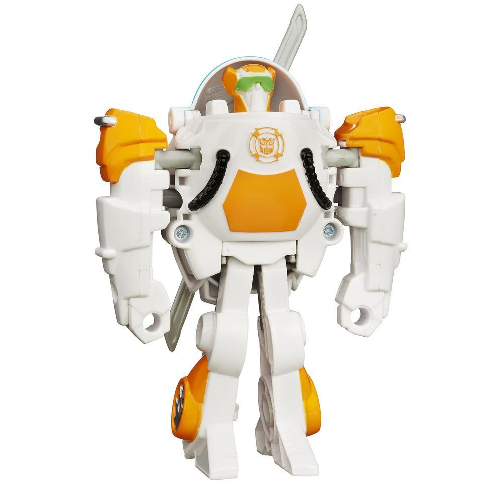 Rescue Bots New Blades And Chase Toys First Images