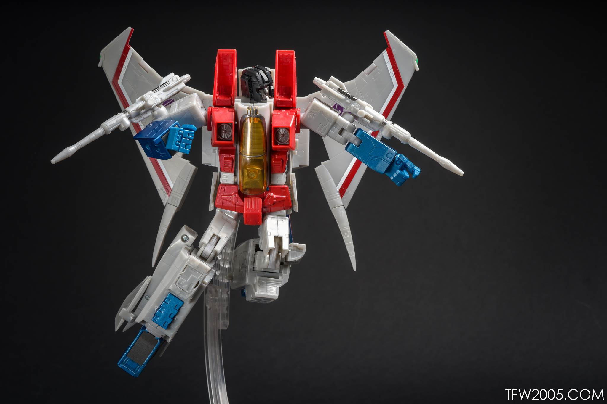 Masterpiece Starscream (Hasbro 2015) Gallery