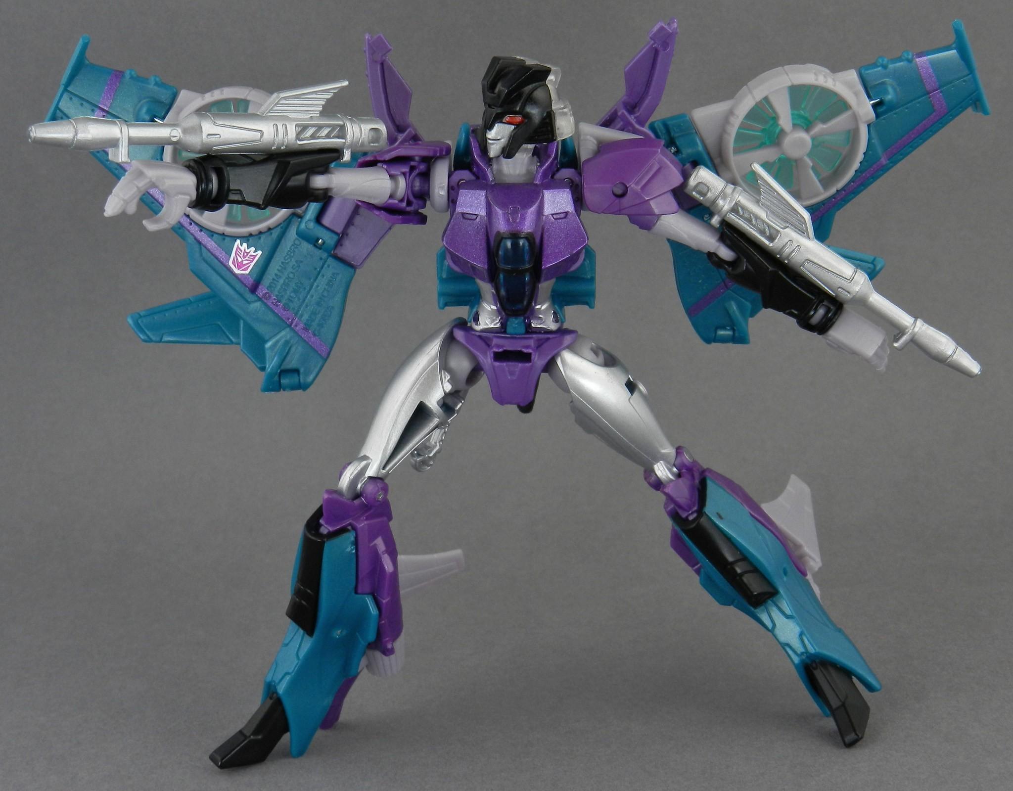transformers legends slipstream in