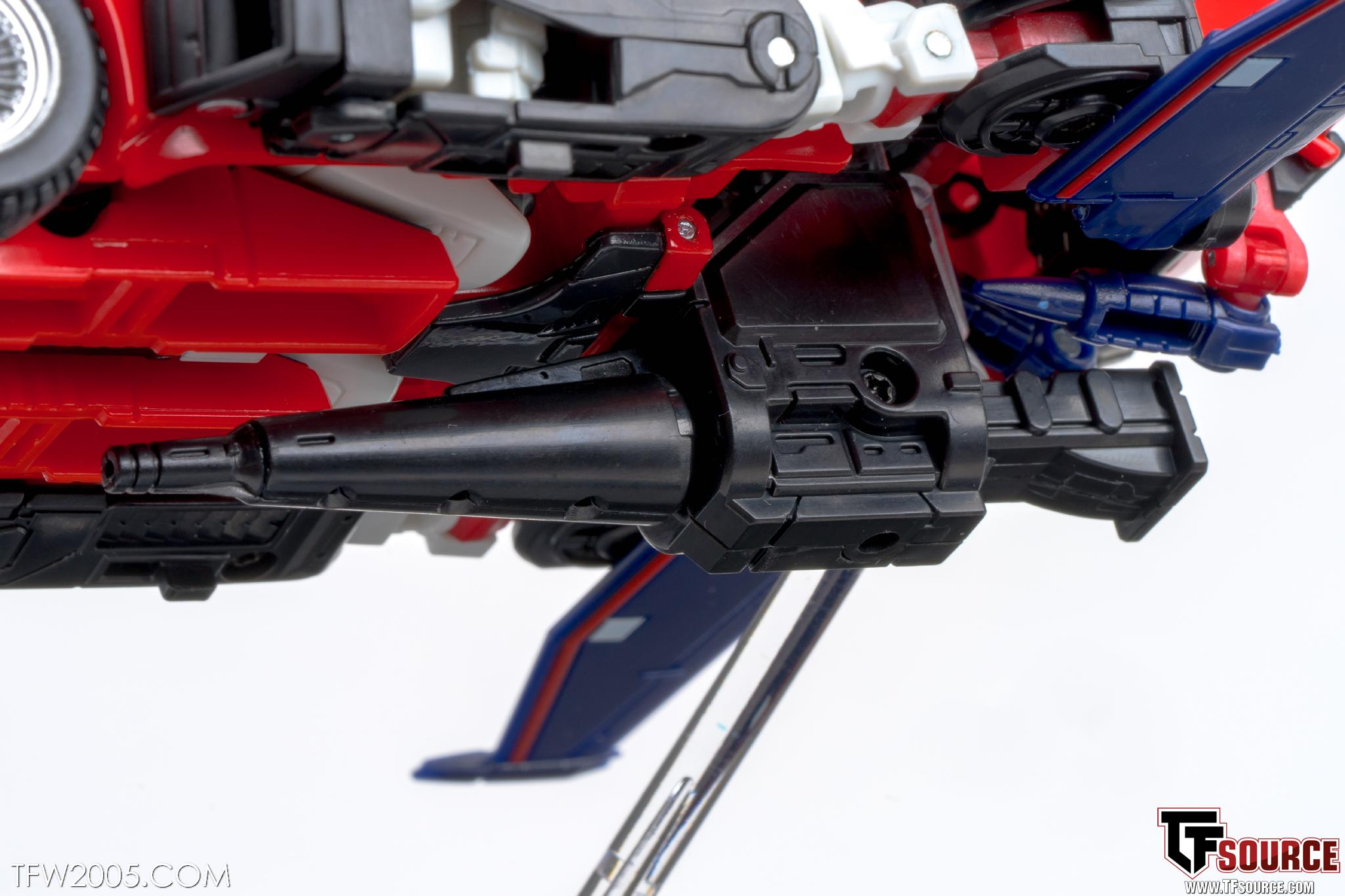 Masterpiece Road Rage MP-26 Gallery - Transformers News
