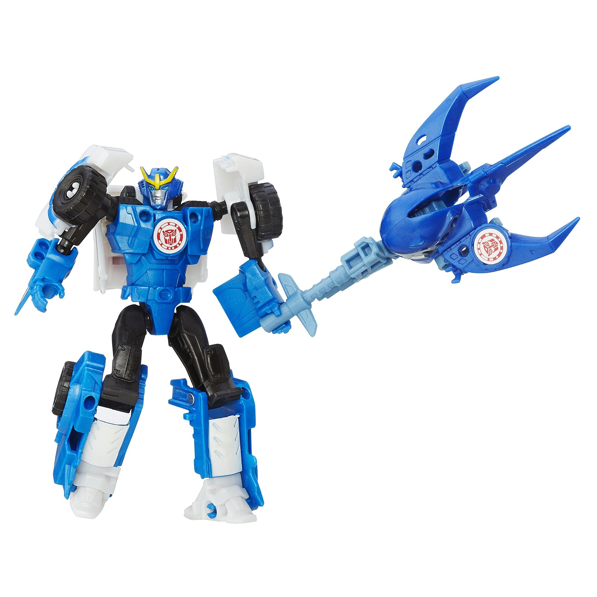 new stock photos of robots in disguise battle packs