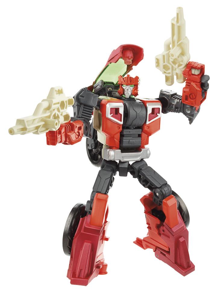 Transformers Combiner Wars LIGHTSPEED Complete Deluxe Computron