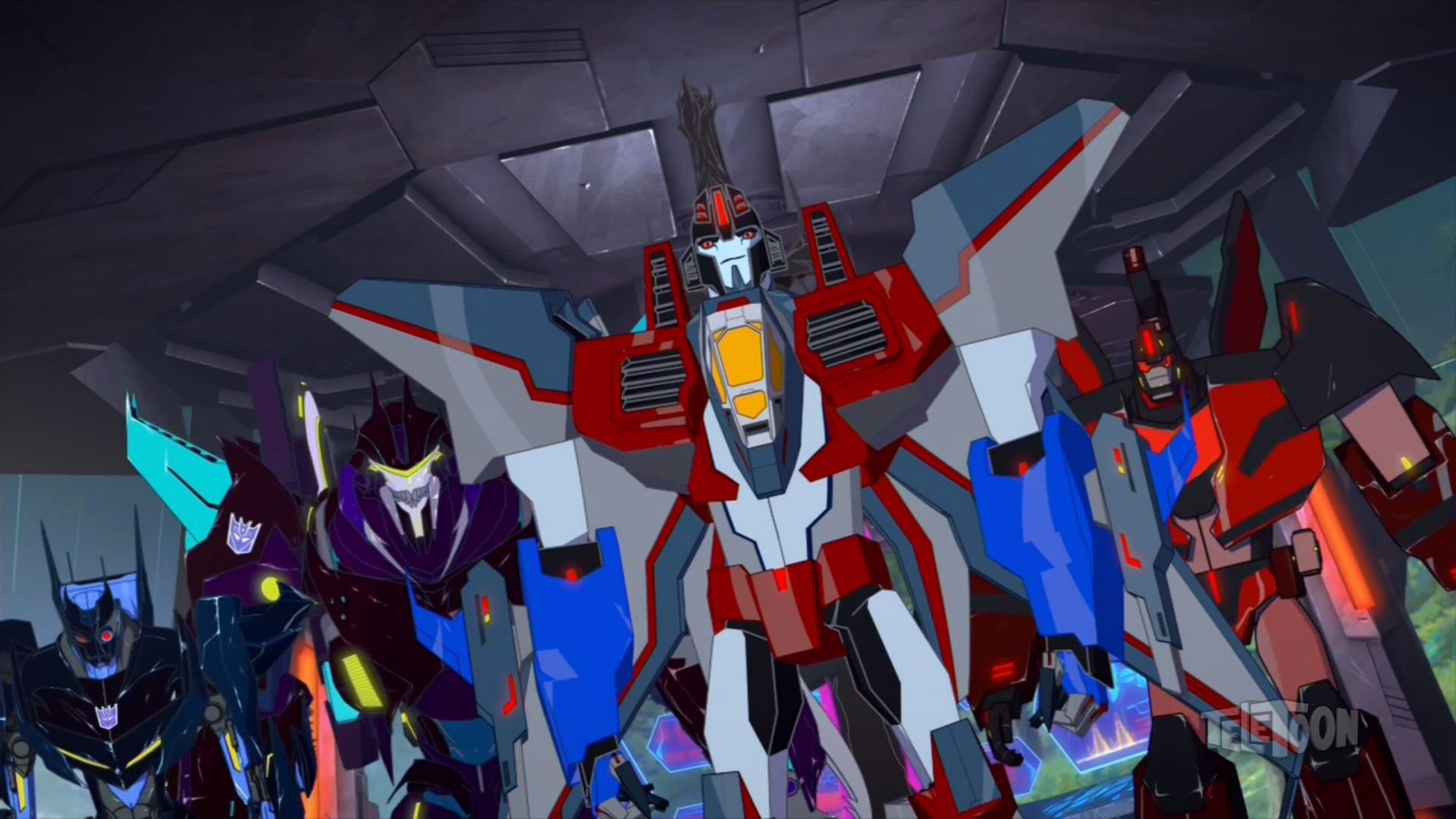 Transformers: Robots In Disguise Season 2 5 Arriving To US