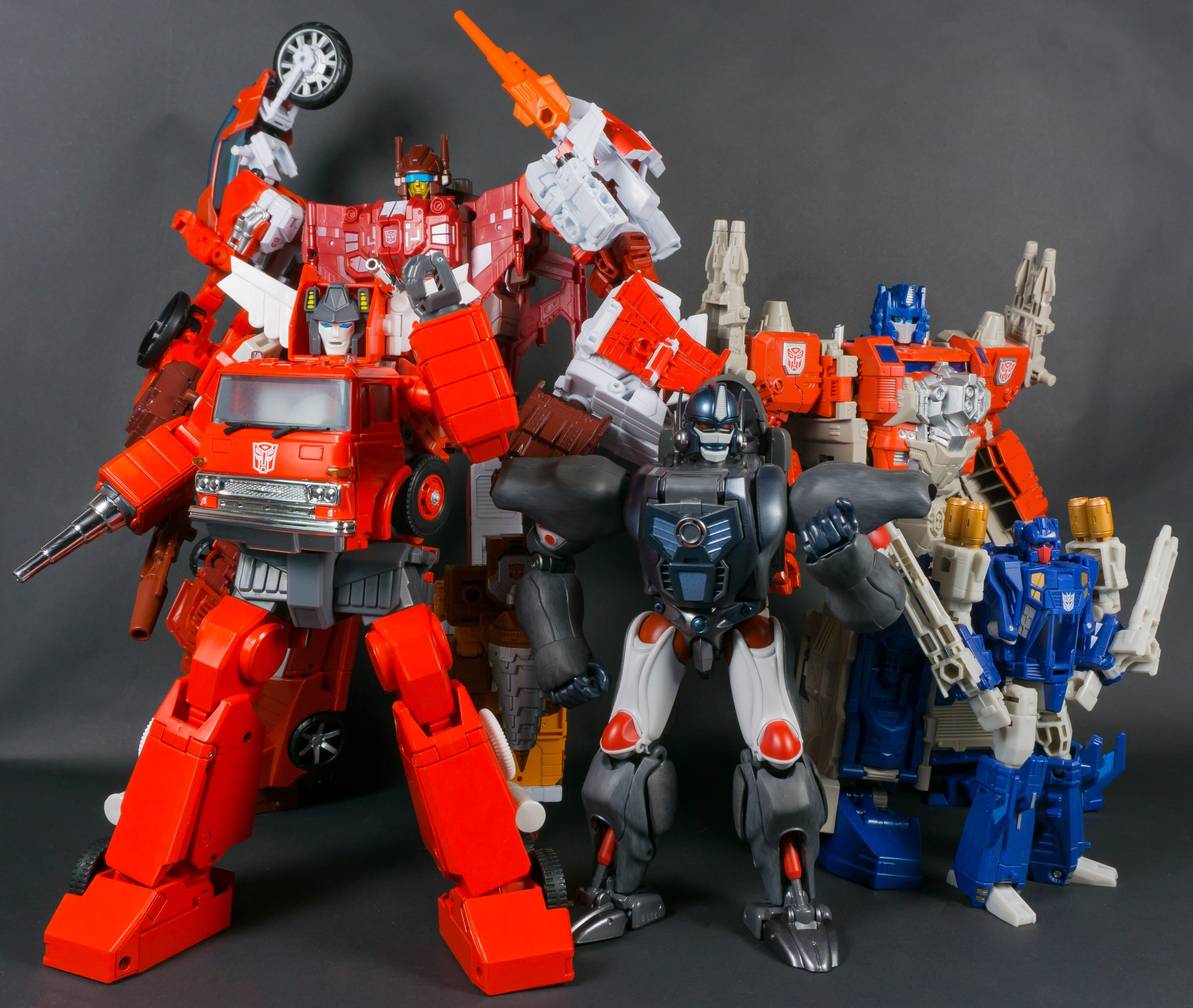 TFW2005 Staff Top Toy Picks of 2016 Transformers News TFW2005