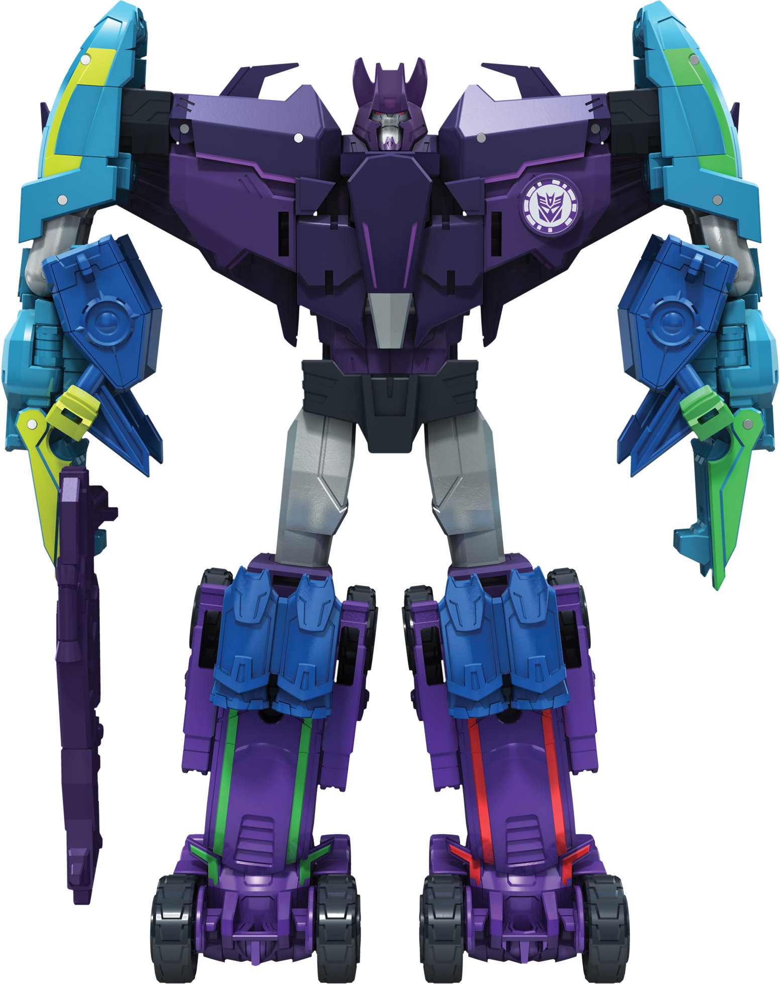 fair 2017 robots in disguise official images