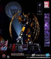 New Unicron Light Up Statue Lamp From Soldier Story Toys Transformers News Tfw2005