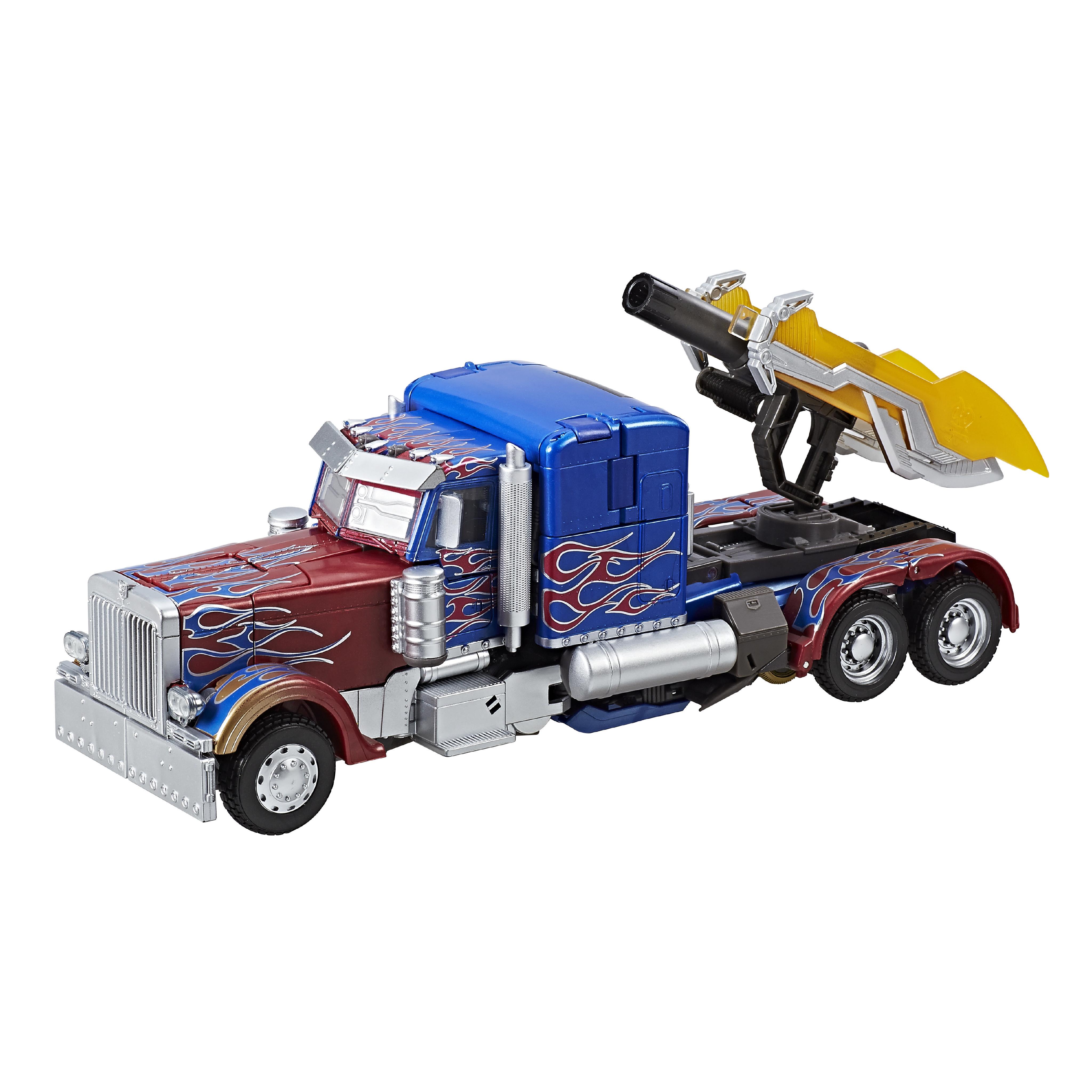 10 Box Truck