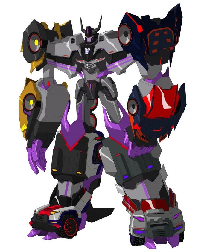 Rid Season 4 Combiner Force Cartoon Network Europe Schedule Revealed Transformers News Tfw2005