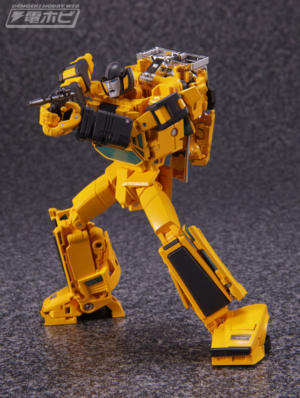 masterpiece mp39 sunstreaker official images