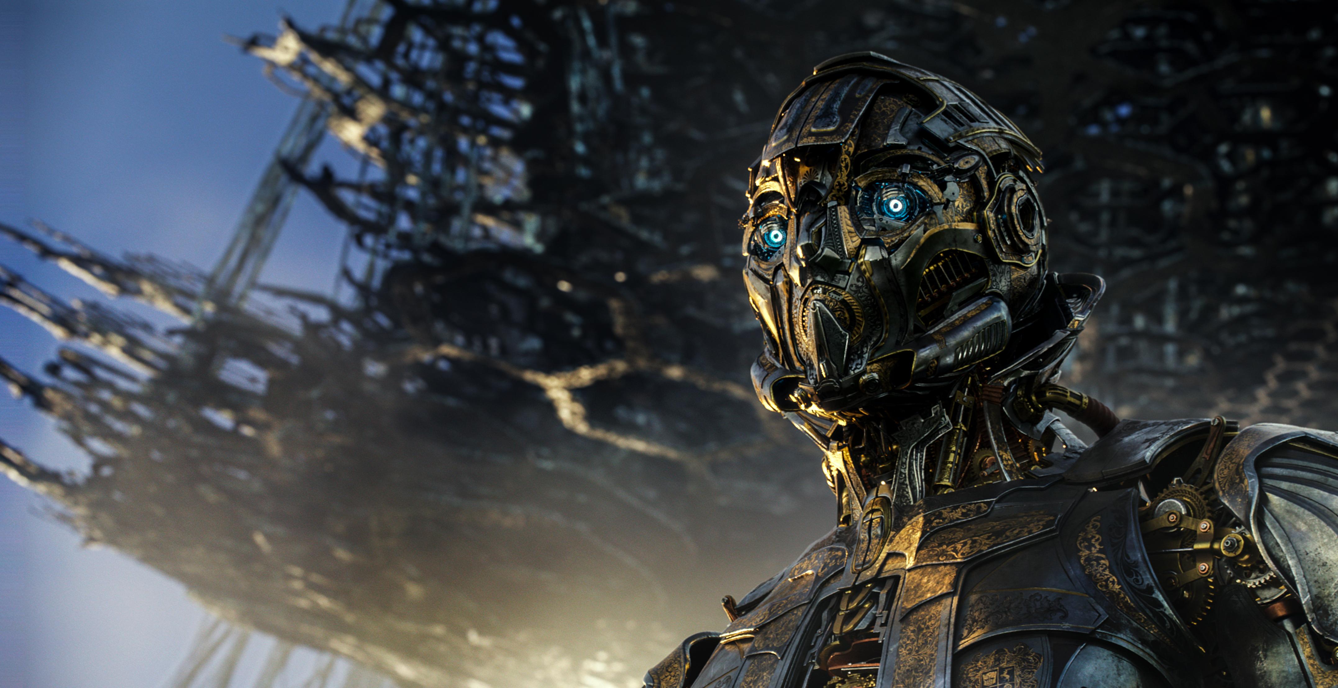 new movie stills from transformers the last knight
