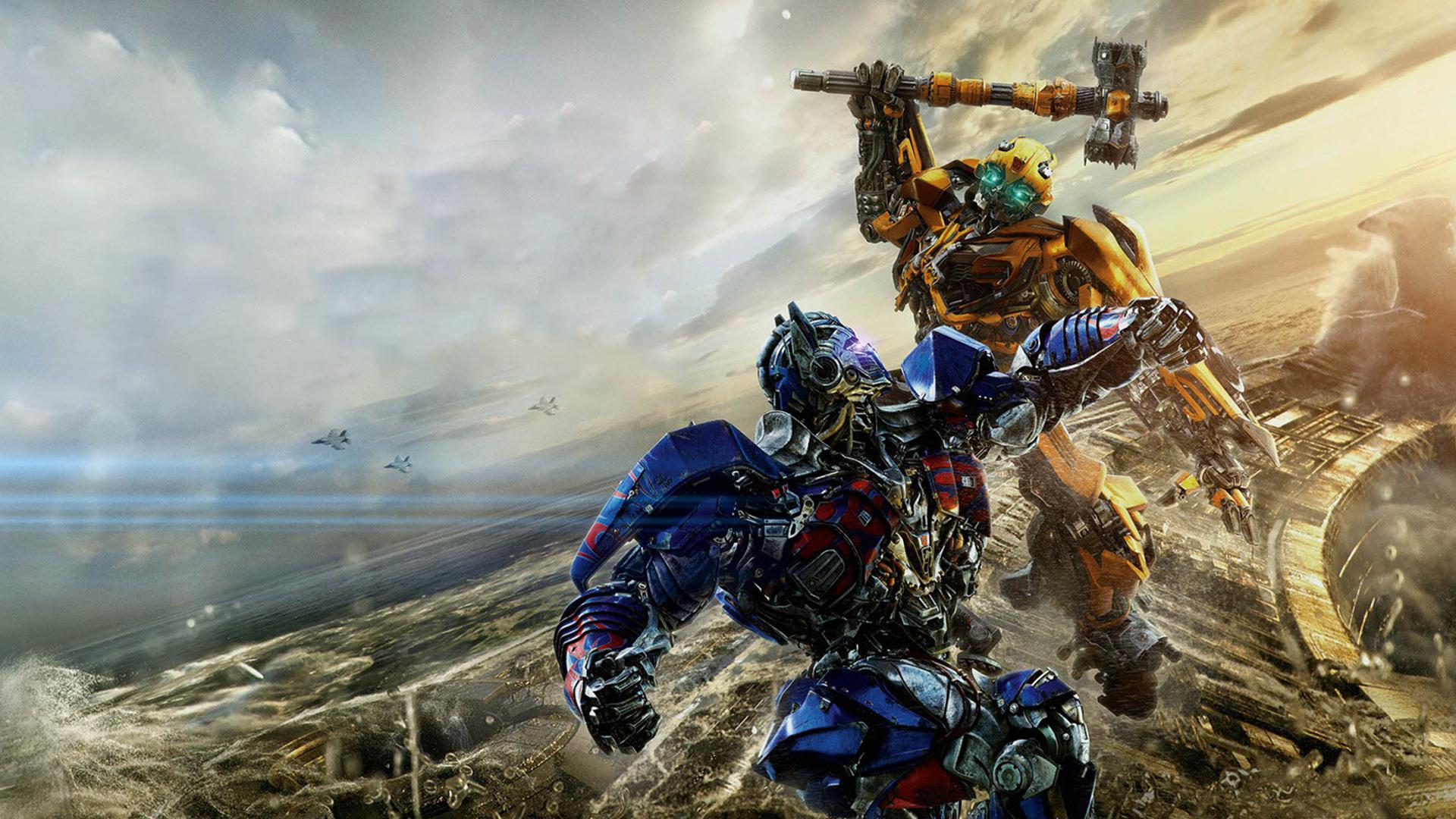 Transformers The Last Knight Premiere Screenings in ...