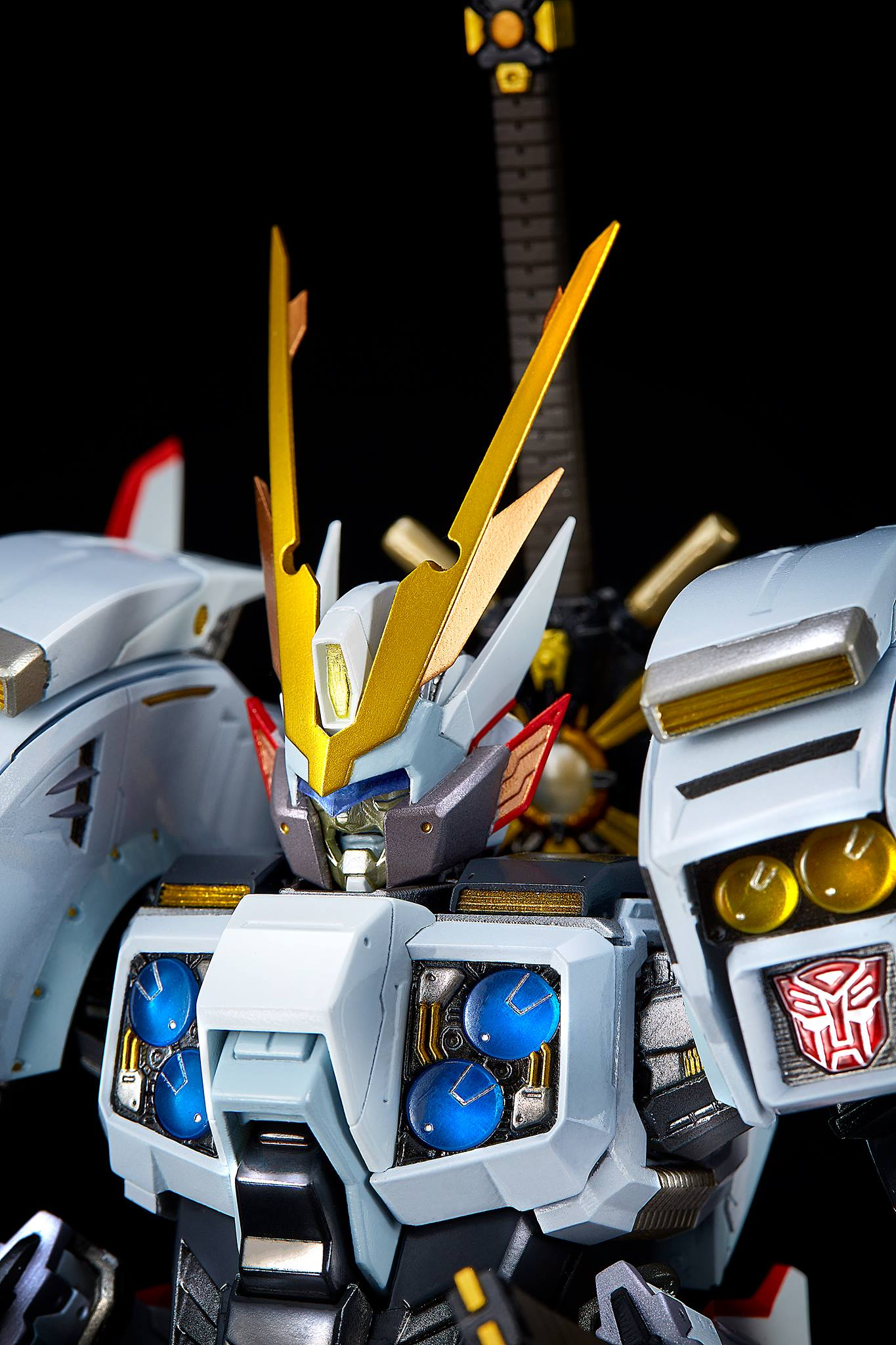 Flame Toys Drift Pre-Order Bonus And Other Features ...