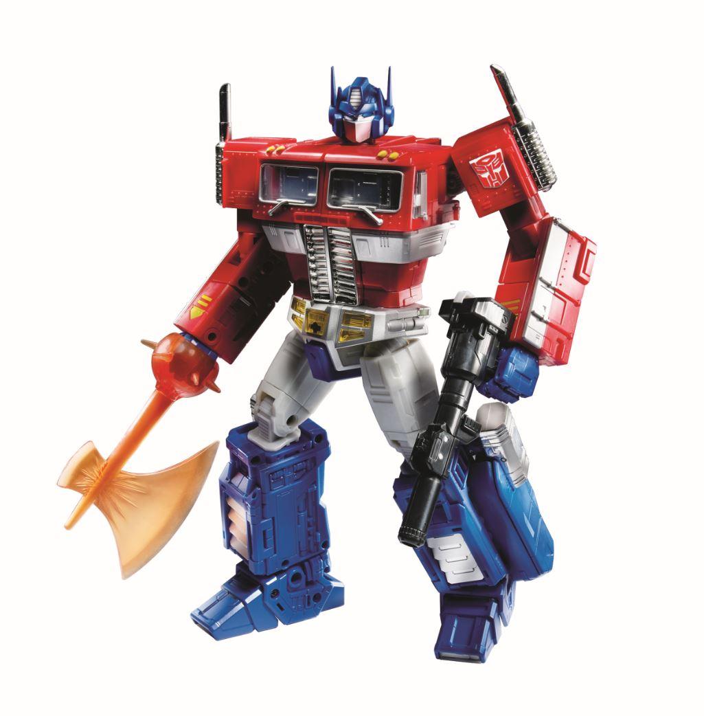 Real Toys Of 2017 : Toys r us san diego comic con masterpiece optimus