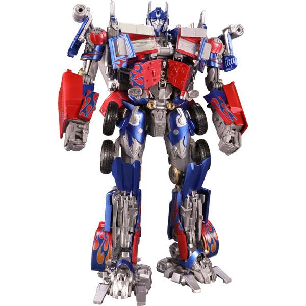 hasbro optimus prime instructions