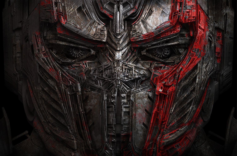 The Last Knight Transformers