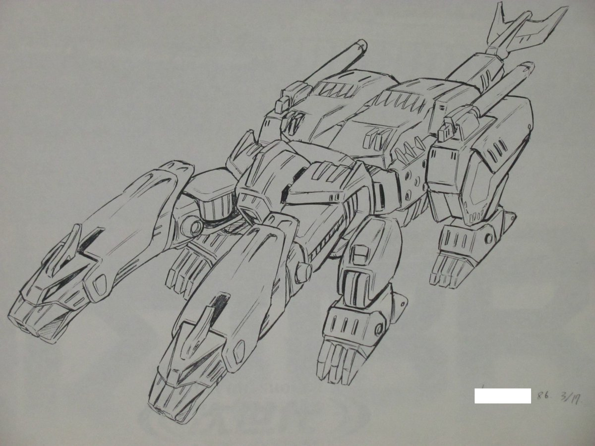 more transformers generation 1  u0026 diaclone early concept