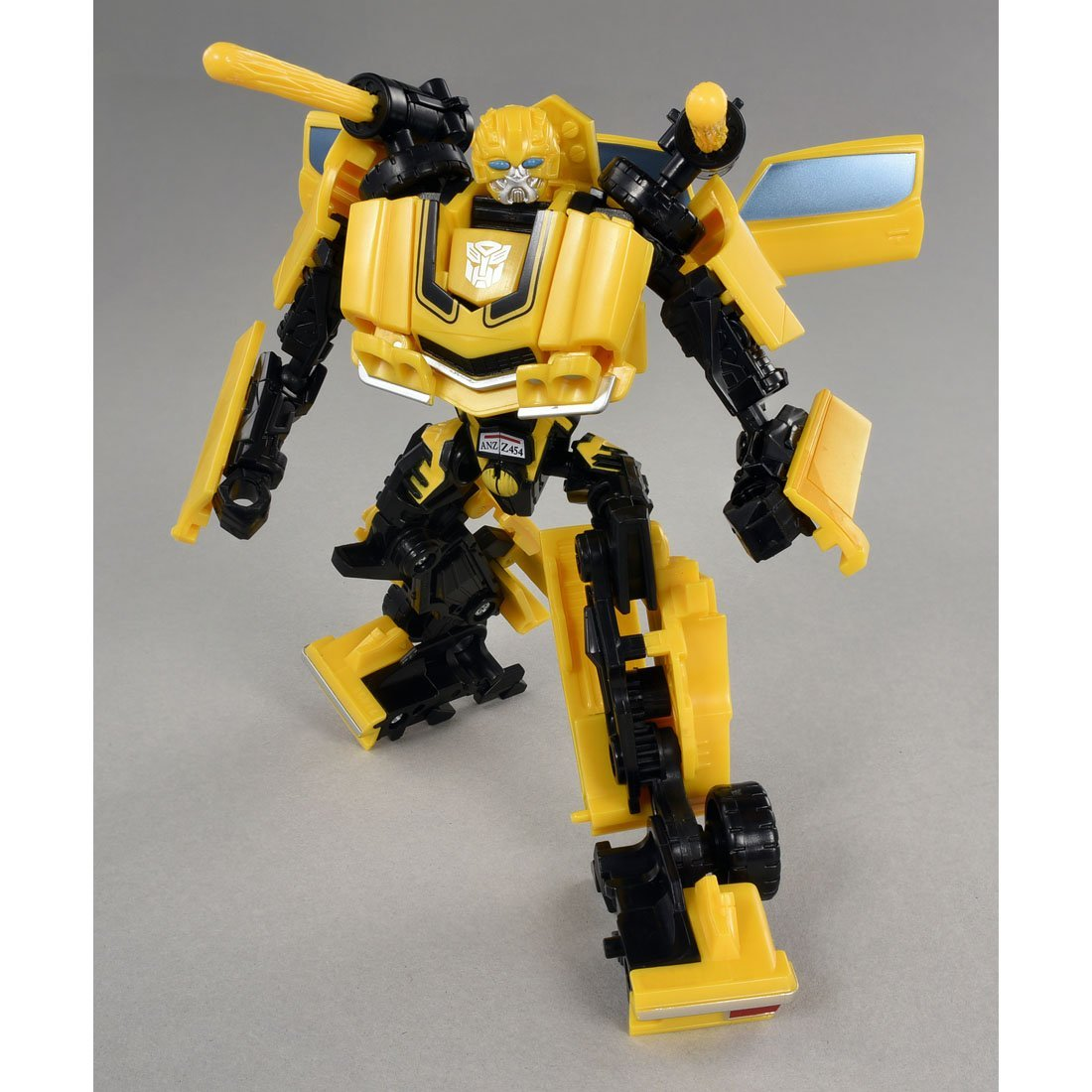New Stock Images Of Transformers Tribute Bumblebee