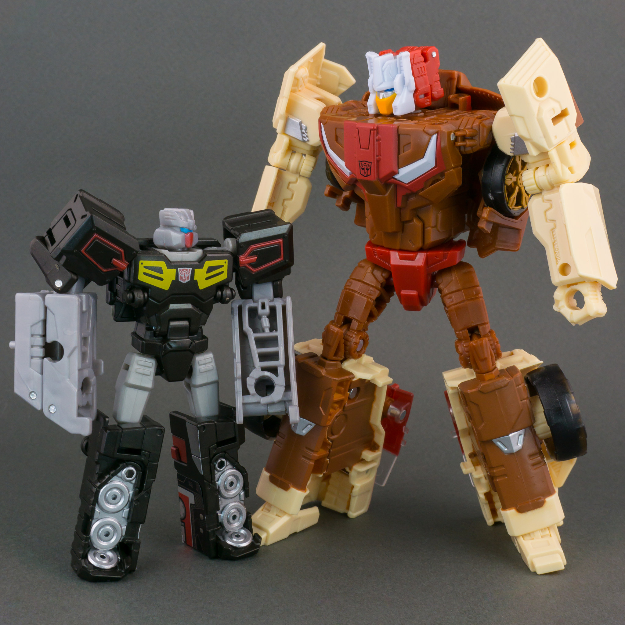 Tfw2005 S Transformers Legends Chromedome Gallery Now Online Transformers News Tfw2005