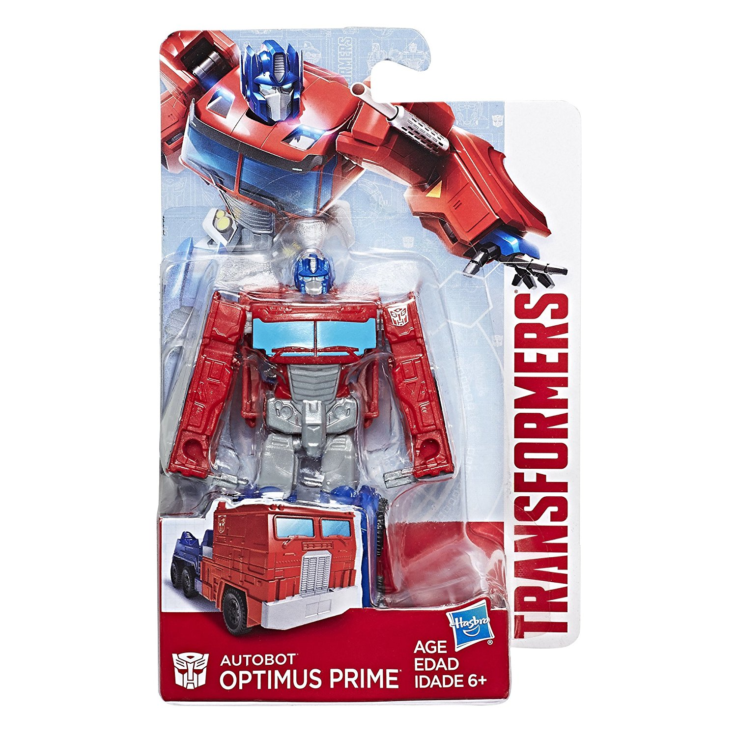Transformers Authentics Listed On Amazon With Hi Res