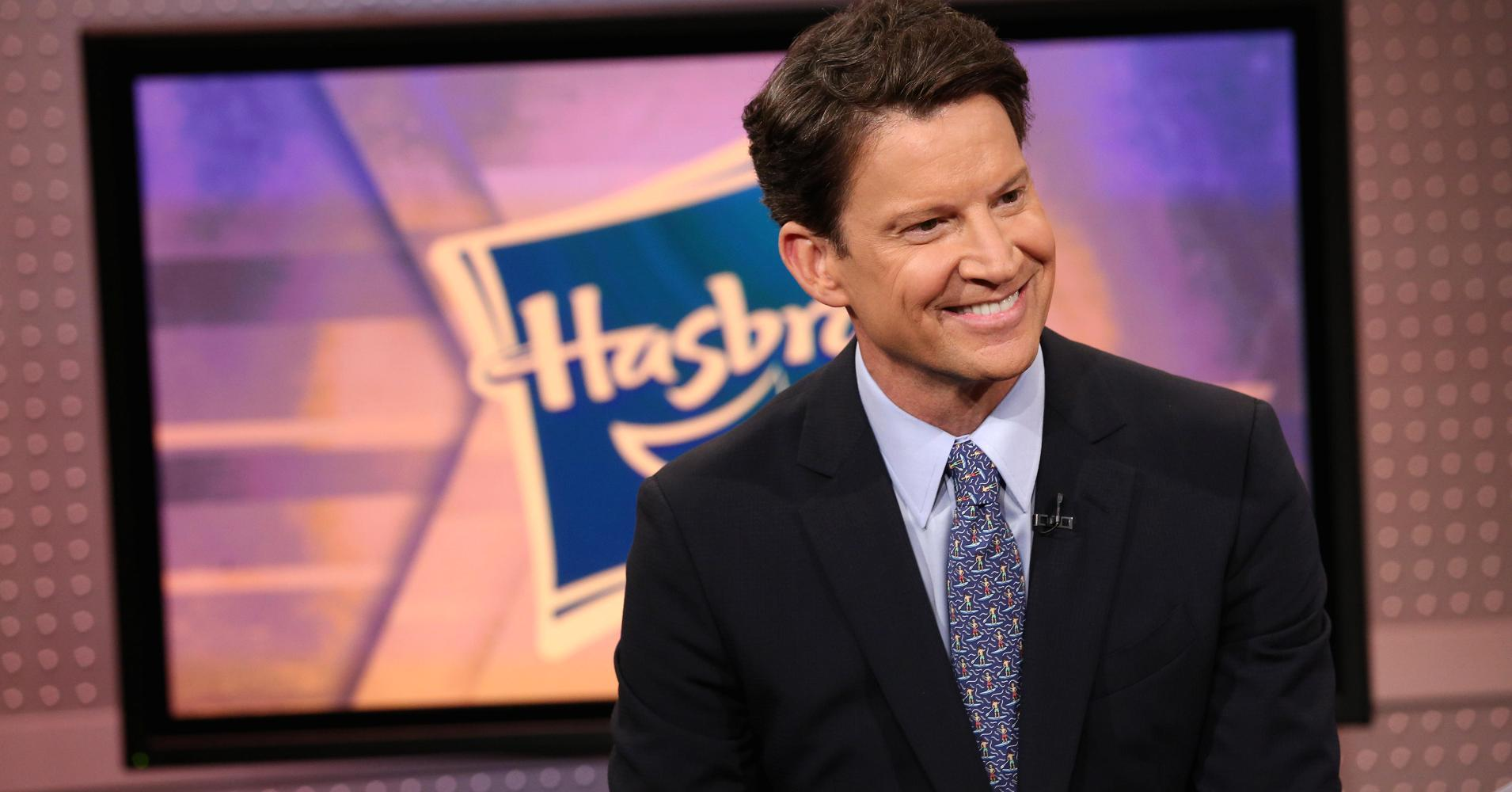 hasbro ceo brian goldner inducted to lima of fame