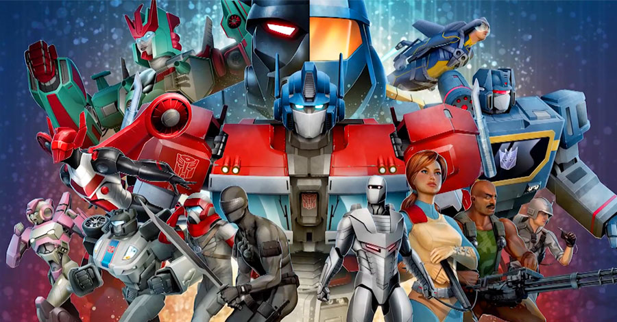 Transformers Cinematic Universe Writers Room