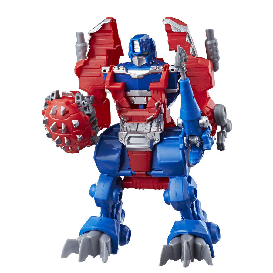 Toy Fair 2018 - Transformers Rescue Bots Official Images