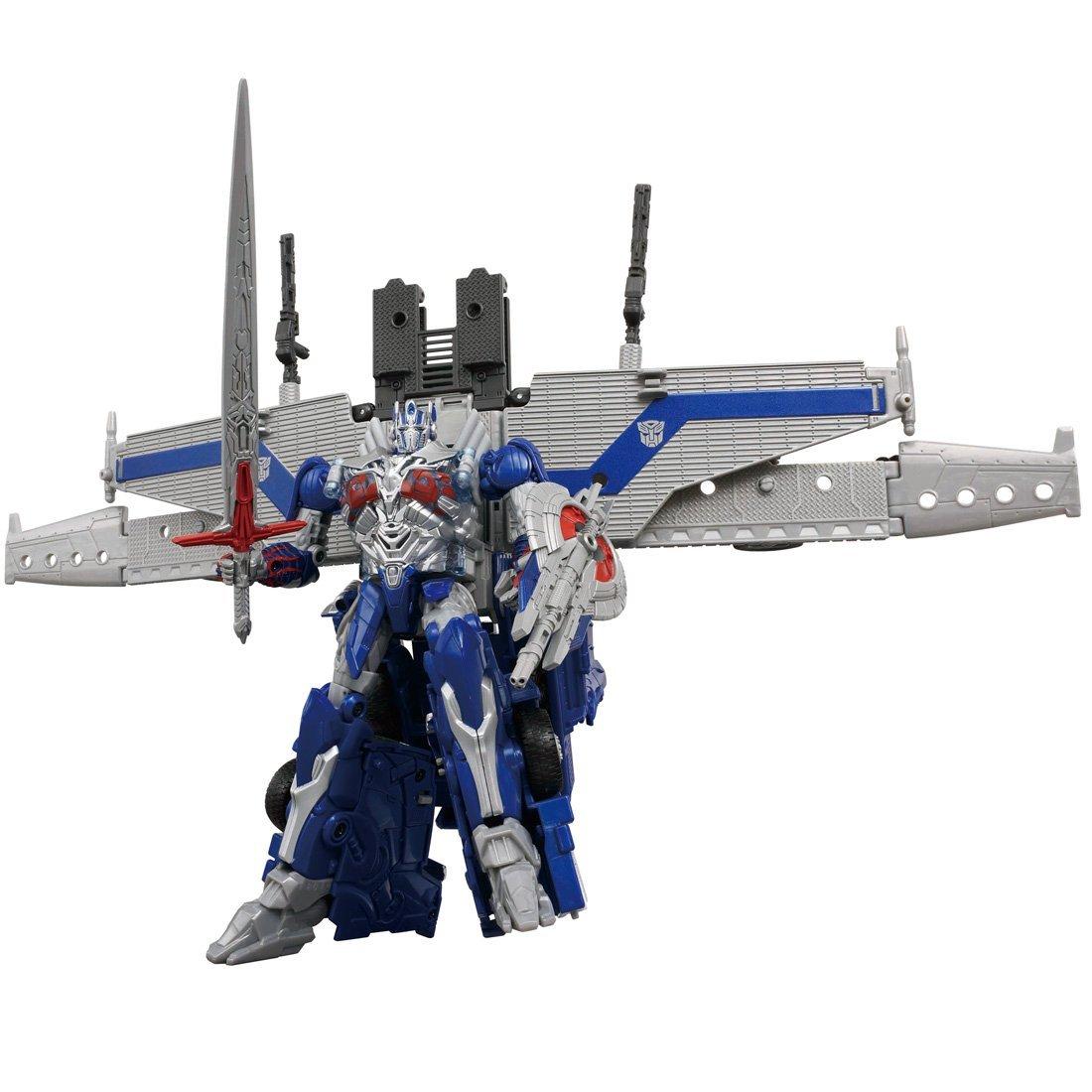 Takara Tomy Transformers Turbo Change TC-04 Big Grimlock Robot Toy Figure*