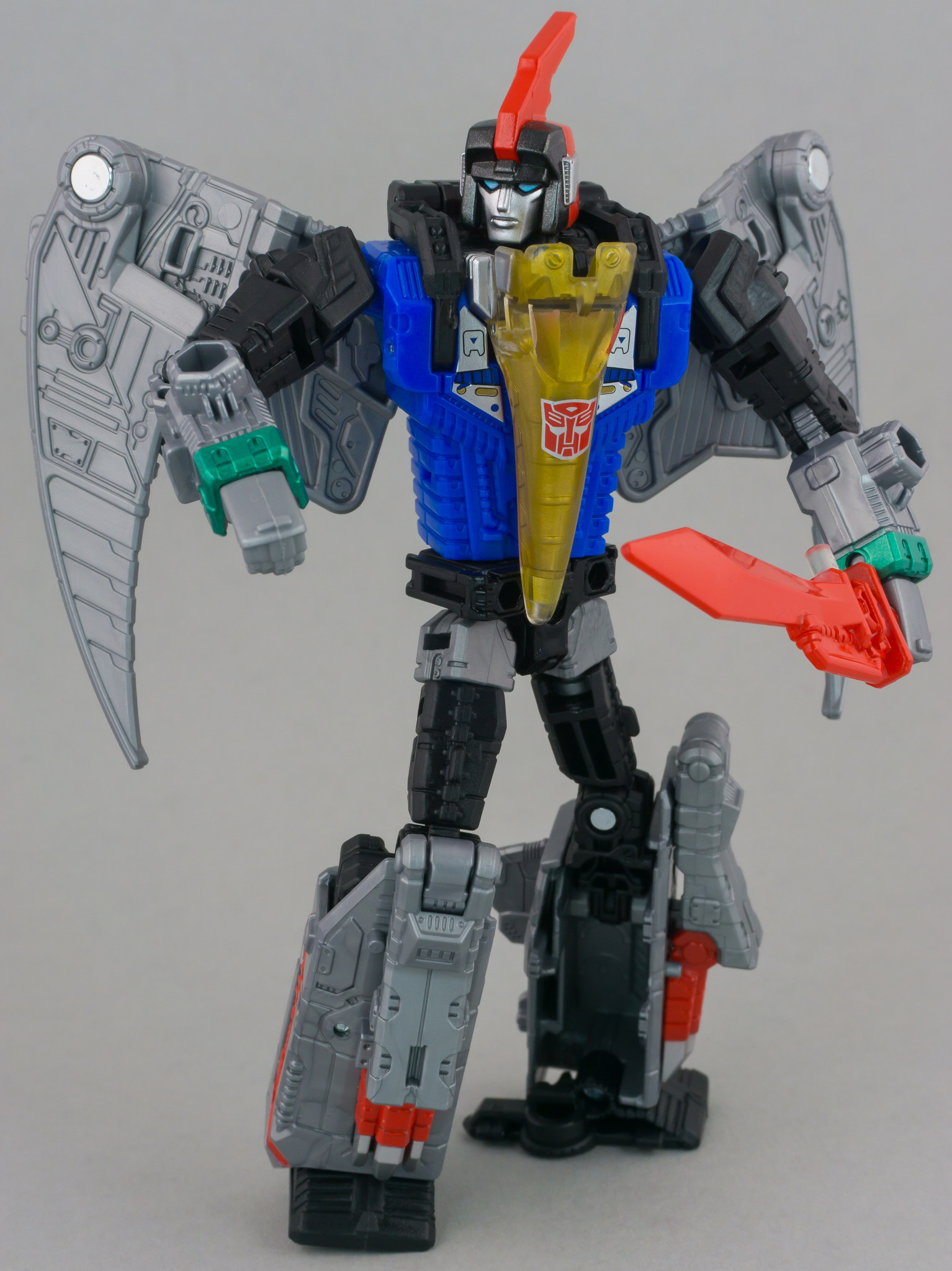 Swoop - Transformers Toys - TFW2005  |Transformers Swoop