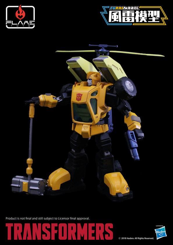 flame toys furai model idw megatron idw optimus prime
