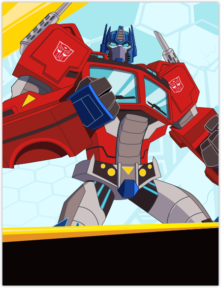 Transformers: Cyberverse Episodes 15 to 18 Titles