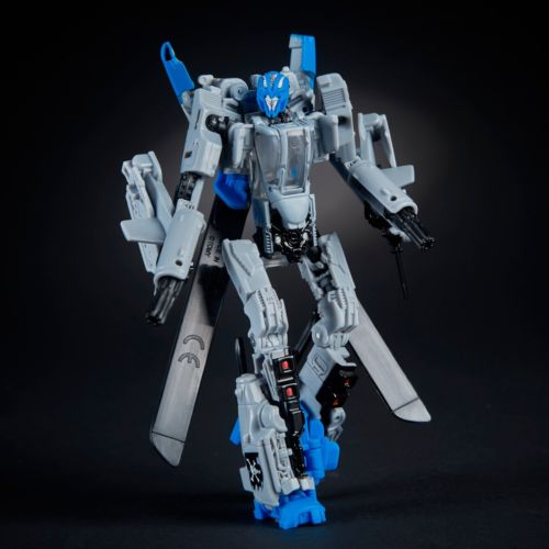 Transformers Studio Series Dropkick Amp Ksi Sentry New