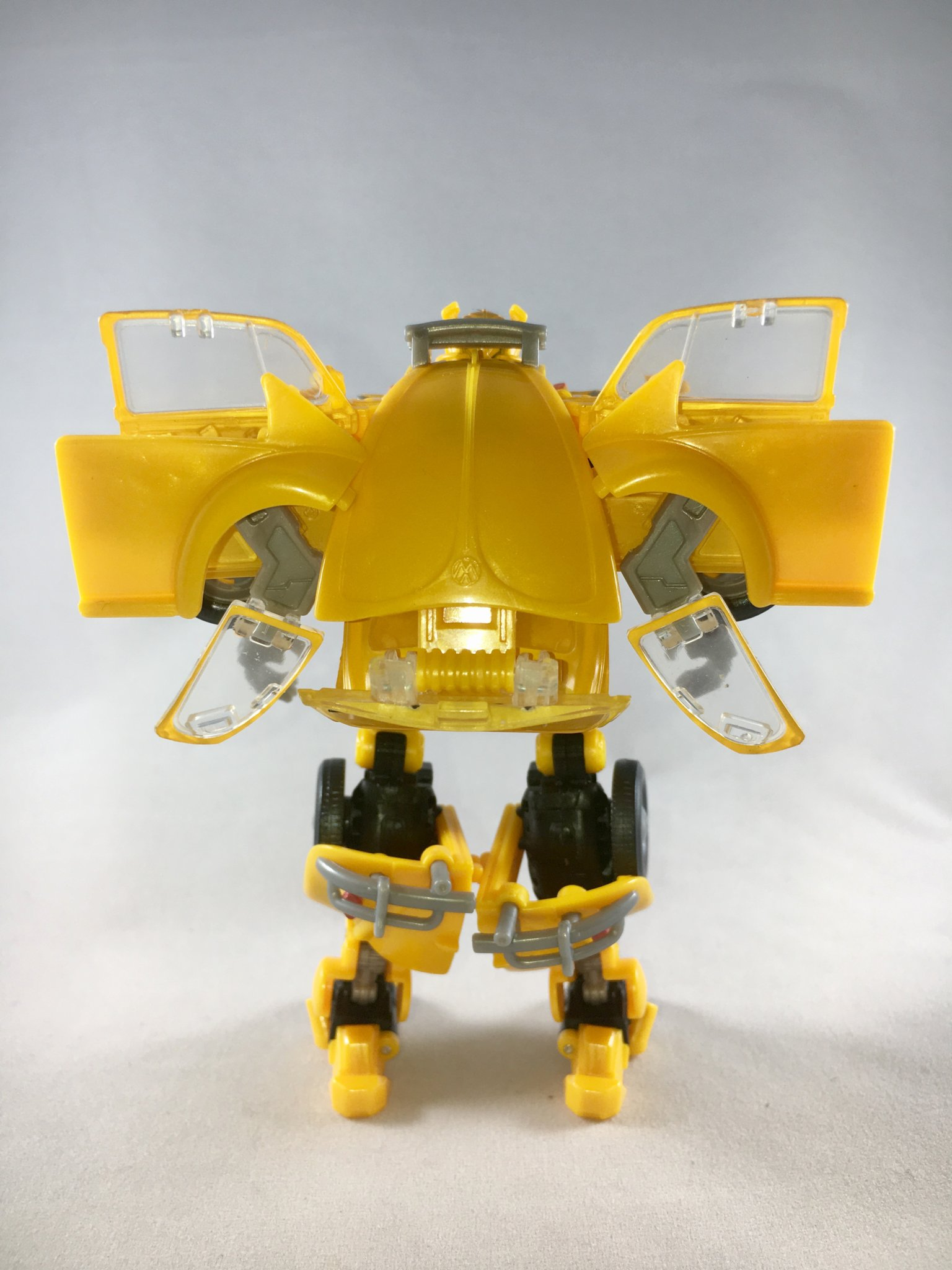 transformers studio series ss   bumblebee vw beetle  hand images transformers news
