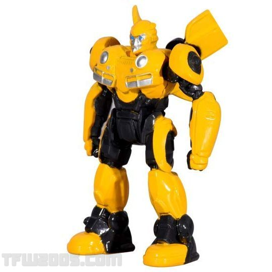 Simba Dickie Transformers Bumblebee Movie Licensed Rc Cars Robots