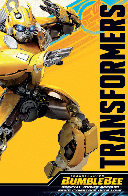 Transformers bumblebee movie prequel comic trade paperback full preview transformers news - Images of bumblebee from transformers ...