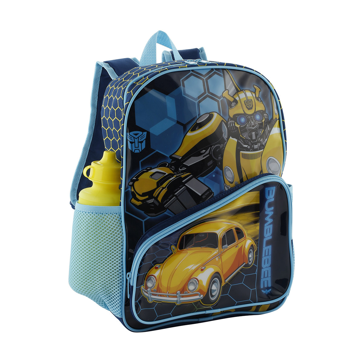 Transformers Bumblebee Movie Backpack Available At Kmart Australia ... dbd6b4e9c9